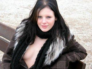 Sexy-Steffi
